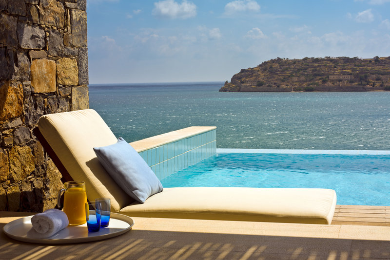 Blue Palace; a Luxury Collection Hotel-Sea View Private Pool<br/>Image from Leonardo