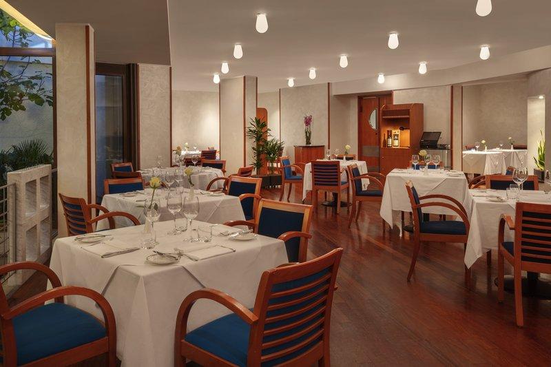 Crowne Plaza Milan - Linate-Fine Dining<br/>Image from Leonardo