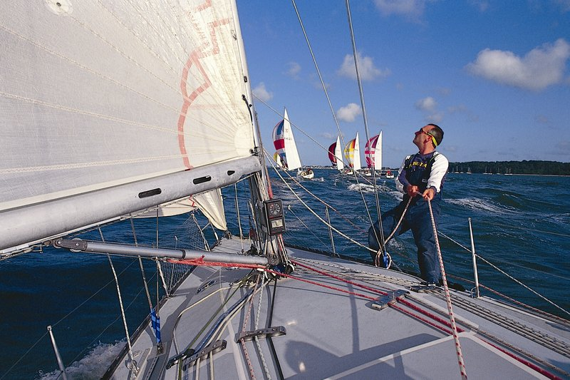 Holiday Inn Express Poole-Sailing in Poole<br/>Image from Leonardo