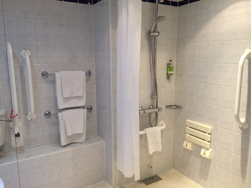 Holiday Inn Express Poole-Wheelchair Accessible<br/>Image from Leonardo