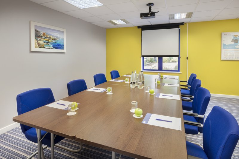 Holiday Inn Express Poole-Meeting Room<br/>Image from Leonardo