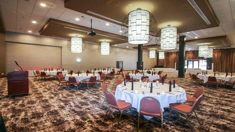 Holiday Inn Roanoke - Valley View-Magnolia Ballroom<br/>Image from Leonardo