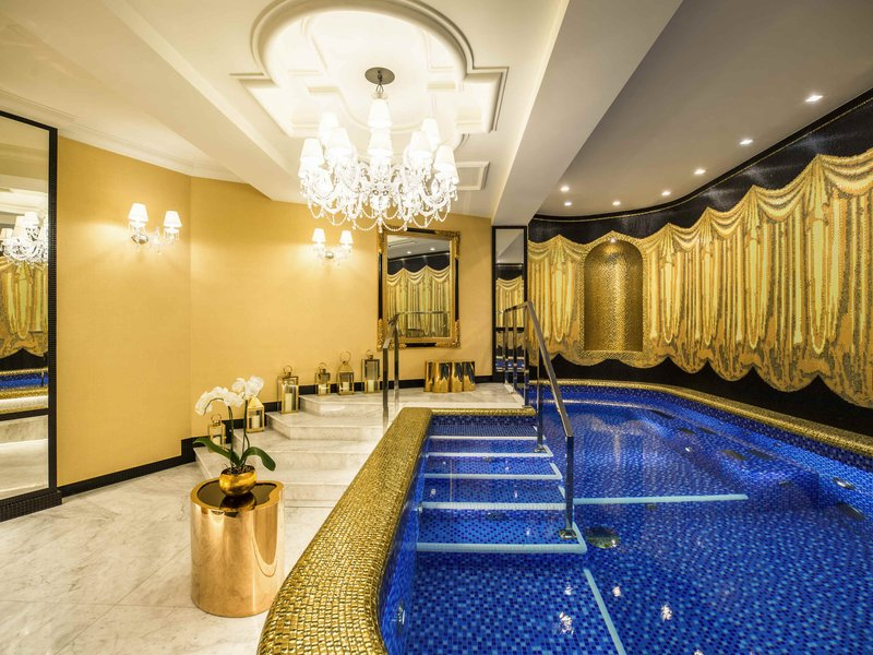 Bachleda Luxury Hotel Krakow-Spa<br/>Image from Leonardo
