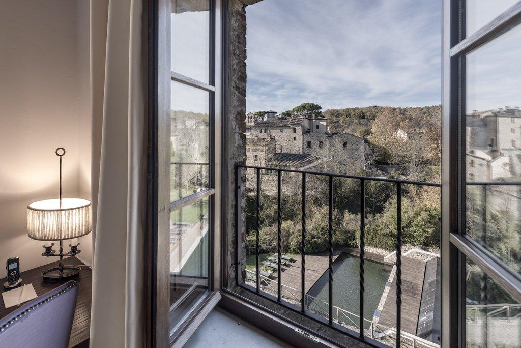 Castel Monastero-Junior Suite<br/>Image from Leonardo
