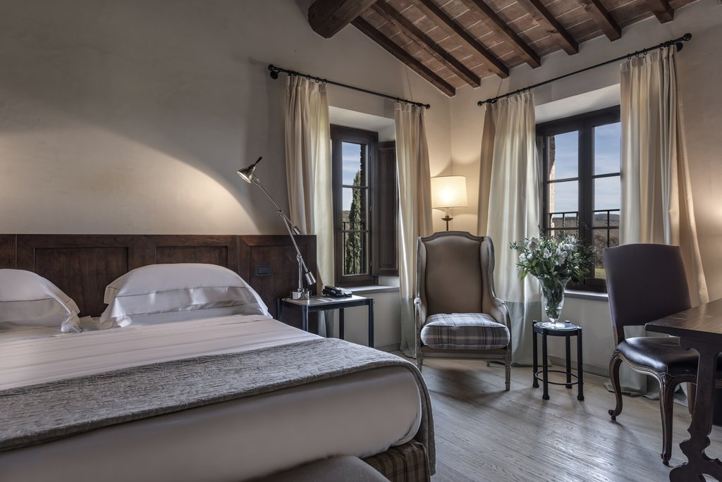 Castel Monastero-Deluxe<br/>Image from Leonardo