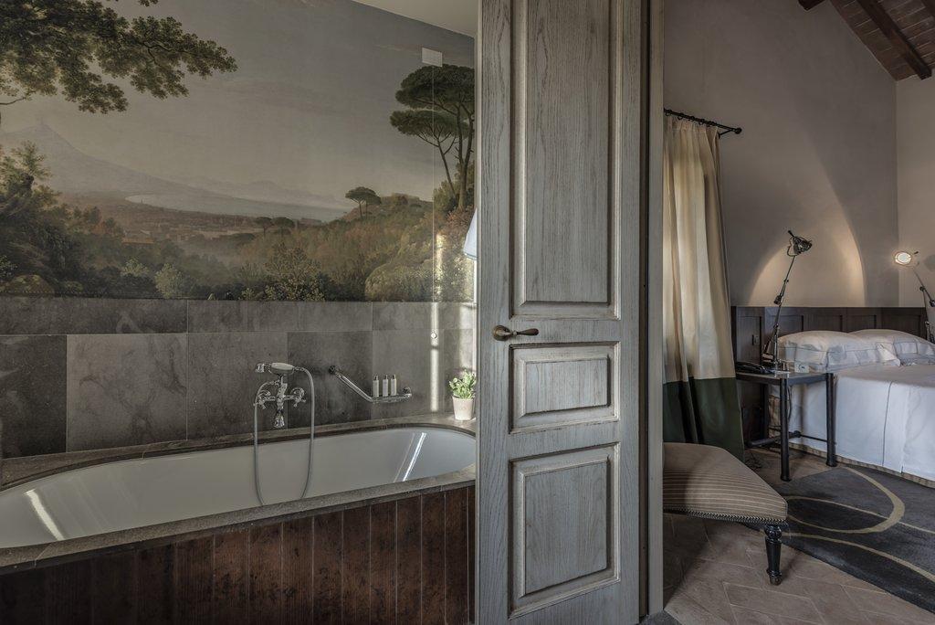Castel Monastero-Villa Lavanda<br/>Image from Leonardo