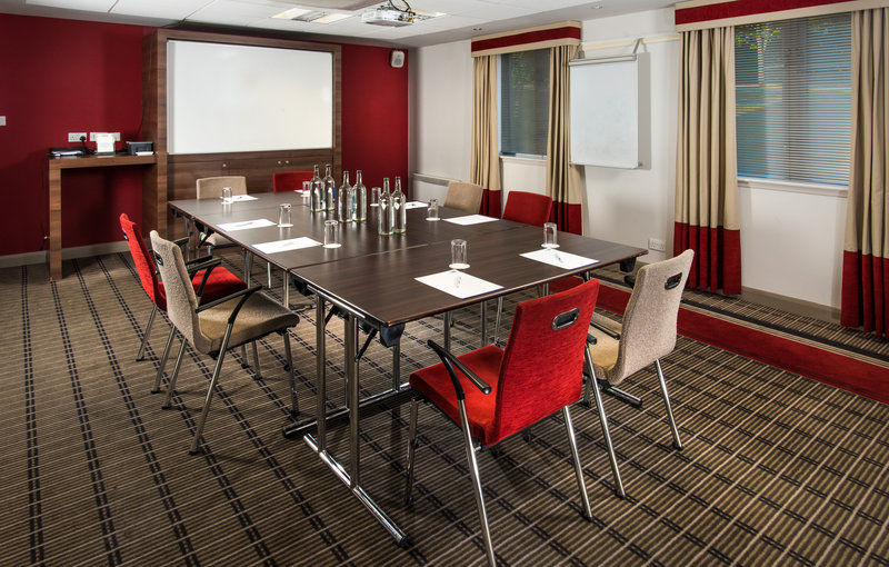 Holiday Inn Express London - Dartford-Our meeting rooms feature air-conditioning and natural daylight<br/>Image from Leonardo