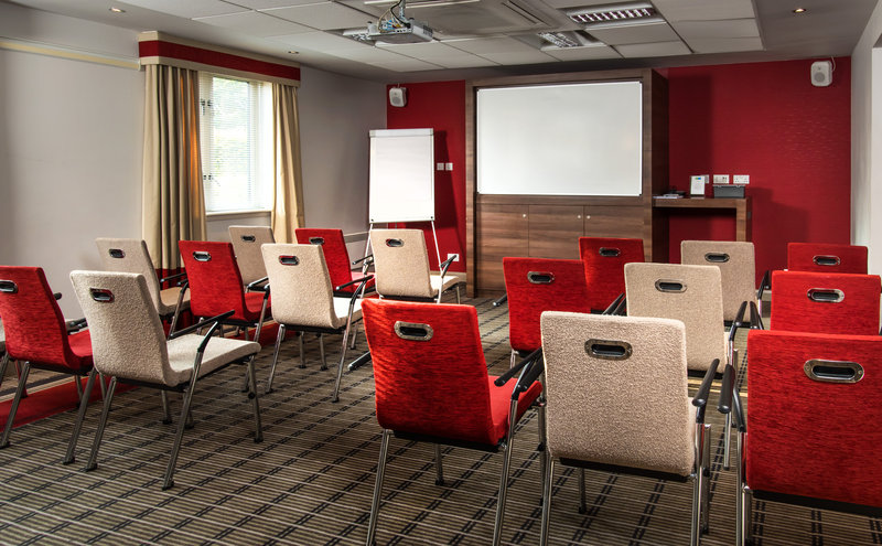 Holiday Inn Express London - Dartford-Host your next meeting at our hotel in London's Dartford<br/>Image from Leonardo