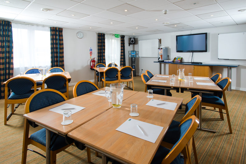 Holiday Inn Express Swansea - East-Holding an interview or a training day? Contact us for a quote<br/>Image from Leonardo