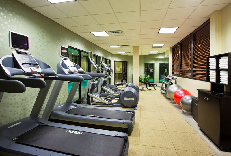Holiday Inn Hotel & Suites Cincinnati-Eastgate (I-275e)-Work up a sweat in the Fitness Center.<br/>Image from Leonardo