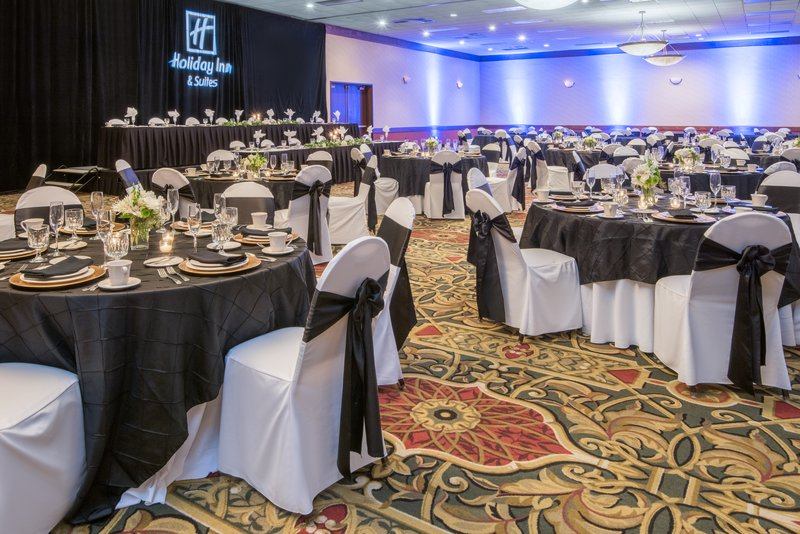 Holiday Inn Hotel & Suites Cincinnati-Eastgate (I-275e)-Our Ballroom is the perfect venue for any event.<br/>Image from Leonardo