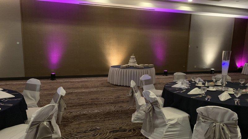 Holiday Inn Roanoke - Valley View-Ballroom<br/>Image from Leonardo