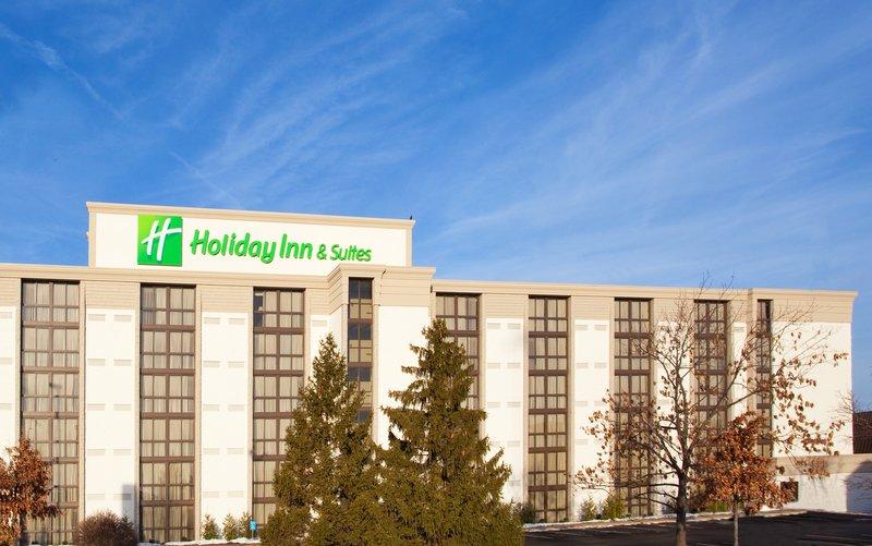 Holiday Inn Hotel & Suites Cincinnati-Eastgate (I-275e)-Holiday Inn & Suites Cincinnati-Eastgate<br/>Image from Leonardo