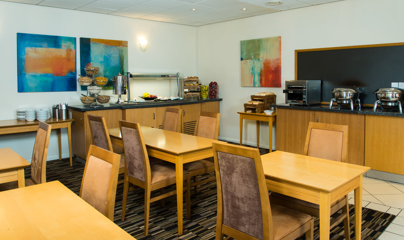 Holiday Inn Express Lichfield-Enjoy breakfast in the comfort of our Great Room lounge<br/>Image from Leonardo