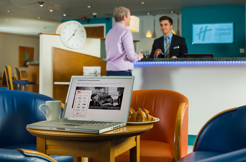 Holiday Inn Express Lichfield-Ask us about the IHG Rewards Club today and start saving money!<br/>Image from Leonardo