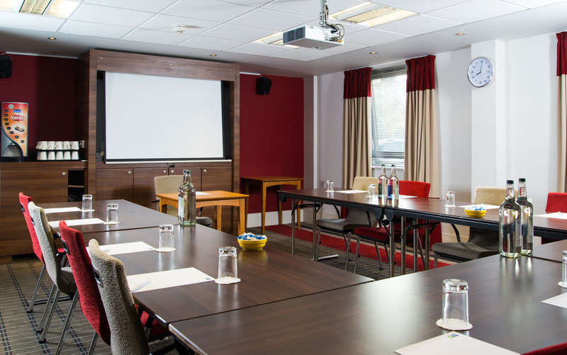 Holiday Inn Express Milton Keynes-We have conference space for up to 65 delegates<br/>Image from Leonardo