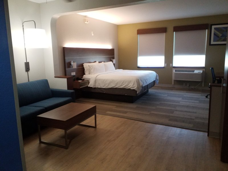 Holiday Inn Express Daytona Beach - Speedway-KWEN<br/>Image from Leonardo