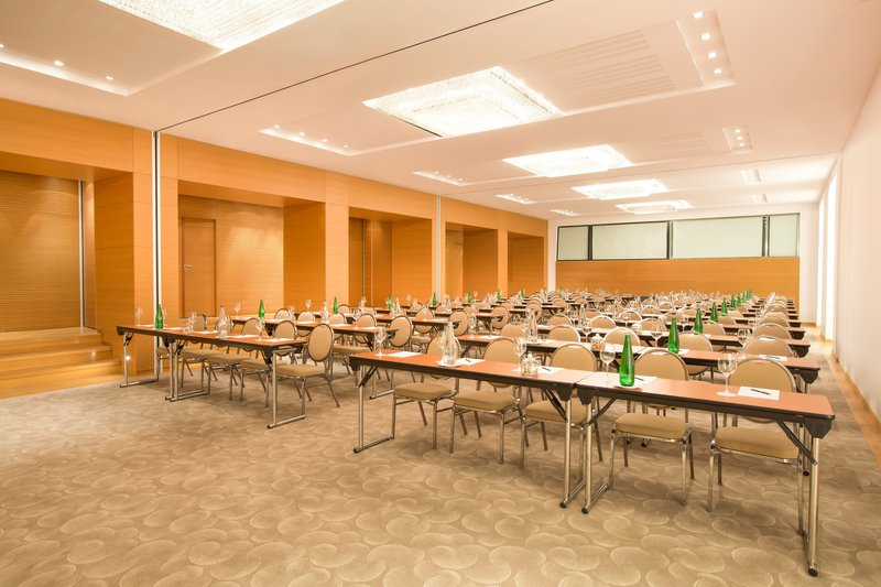 Blue Palace; a Luxury Collection Hotel-Caledonia Conference Room<br/>Image from Leonardo