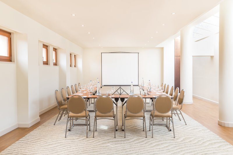 Blue Palace; a Luxury Collection Hotel-Blue Meeting Room<br/>Image from Leonardo