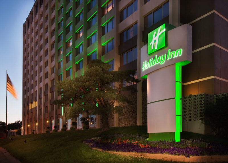 Holiday Inn Des Moines Downtown - Mercy Area-Hotel Downtown Des Moines, Iowa Holiday Inn<br/>Image from Leonardo