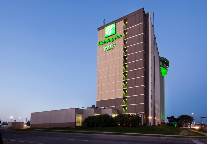 Holiday Inn Des Moines Downtown - Mercy Area-Downtown location near Iowa Events Center<br/>Image from Leonardo