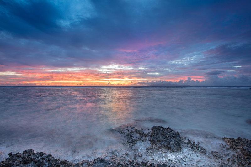 St Regis Resort Bora Bora - Reefside <br/>Image from Leonardo
