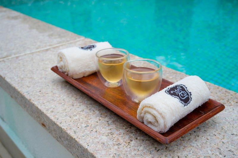 St Regis Resort Bora Bora - Iridium Spa - Details <br/>Image from Leonardo