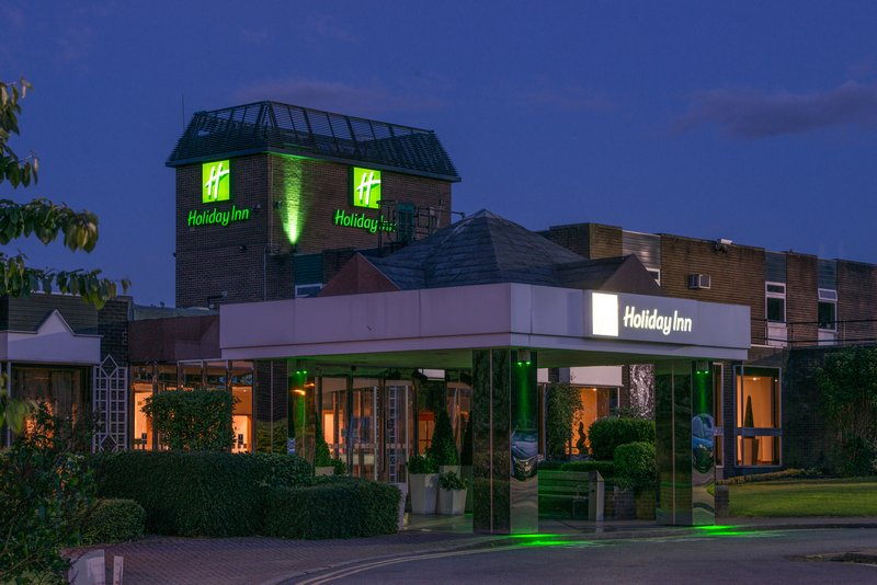 Holiday Inn Leeds - Garforth-Hotel Exterior<br/>Image from Leonardo