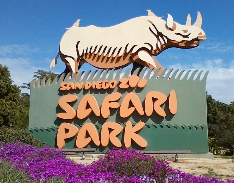 Holiday Inn Express & Suites Carlsbad Beach 4.4/5 | 506 Revi-San Diego Zoo Safari Park - New Tiger Exhibit & Family Packages, <br/>Image from Leonardo