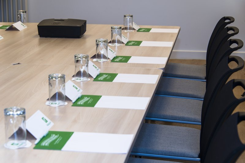 Holiday Inn Calais - Coquelles-Meeting Room<br/>Image from Leonardo