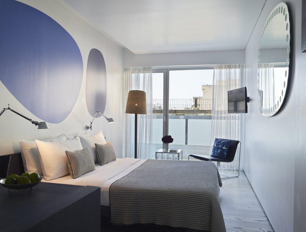 Fresh Hotel - Superior Room With Balcony <br/>Image from Leonardo