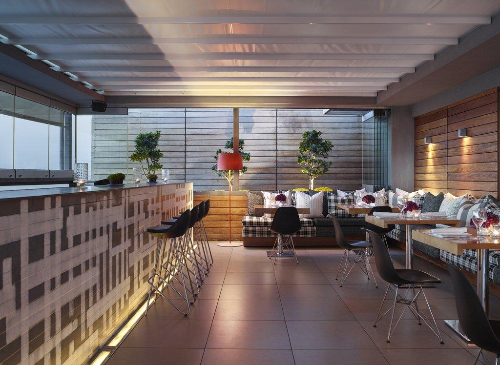 Fresh Hotel - Air Lounge Restaurant <br/>Image from Leonardo