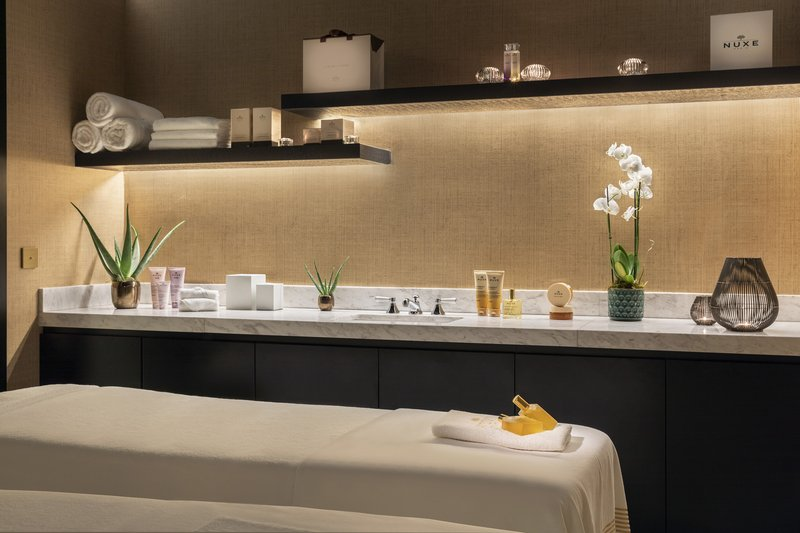 Maison Albar Le Monumental Palace-Spa Massage Room<br/>Image from Leonardo