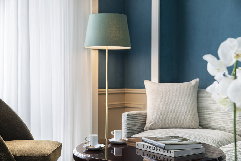 Maison Albar Le Monumental Palace-Suite Insensee<br/>Image from Leonardo