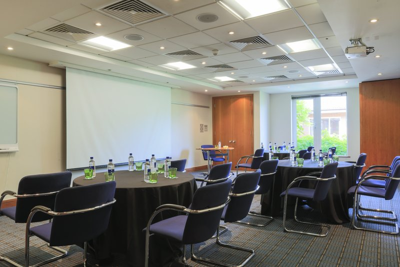 Holiday Inn Guildford-Meeting room<br/>Image from Leonardo