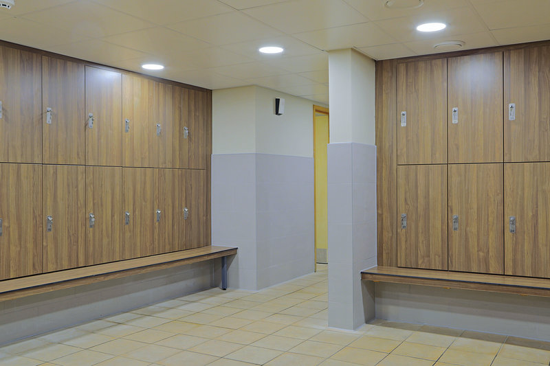 Holiday Inn Guildford-Fitness Center<br/>Image from Leonardo
