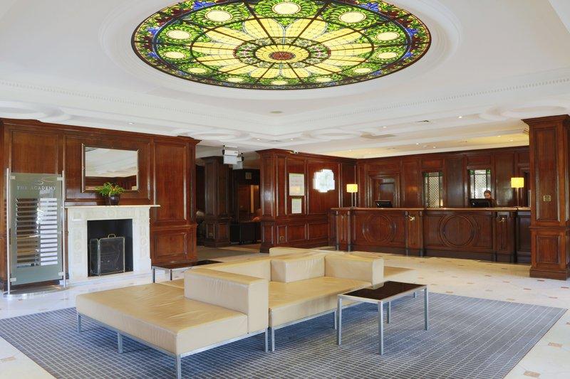 Holiday Inn Guildford-Modern Front Desk Welcome to Holiday Inn Guildford<br/>Image from Leonardo
