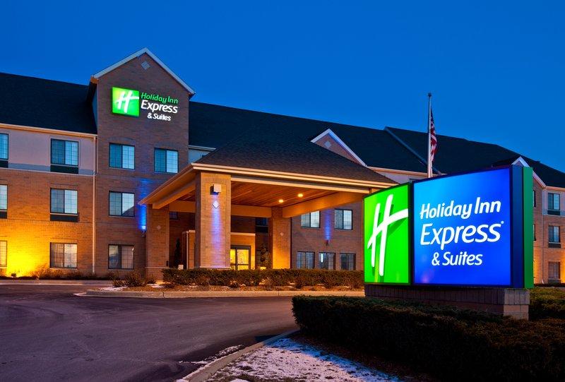 Holiday Inn Express & Suites Pleasant Prairie / Kenosha-Holiday Inn Express Pleasant Prairie / Kenosha<br/>Image from Leonardo