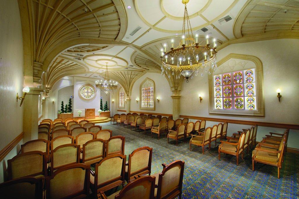 Excalibur Hotel and Casino - Wedding Chapel <br/>Image from Leonardo