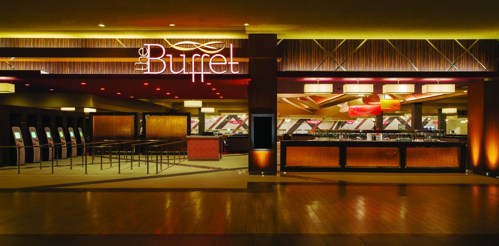 Excalibur Hotel and Casino - The Buffet <br/>Image from Leonardo