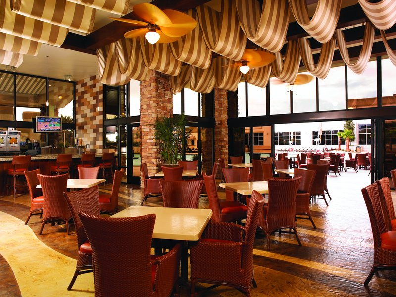 Excalibur Hotel and Casino - Drenched Bar & Grill <br/>Image from Leonardo