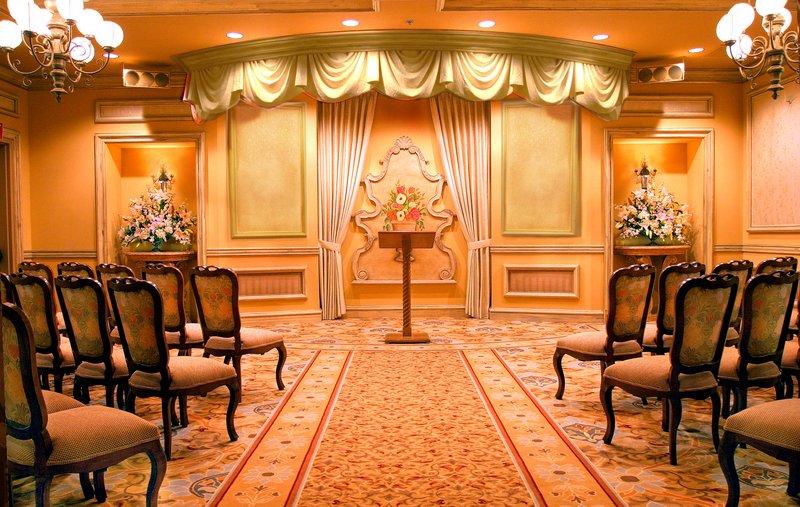 Luxor Resort and Casino-Wedding Chapel<br/>Image from Leonardo
