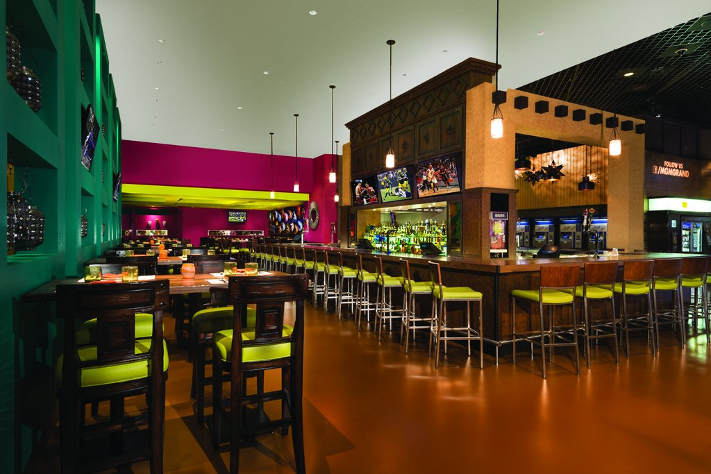 MGM Grand Hotel & Casino - Hecho En Vegas <br/>Image from Leonardo