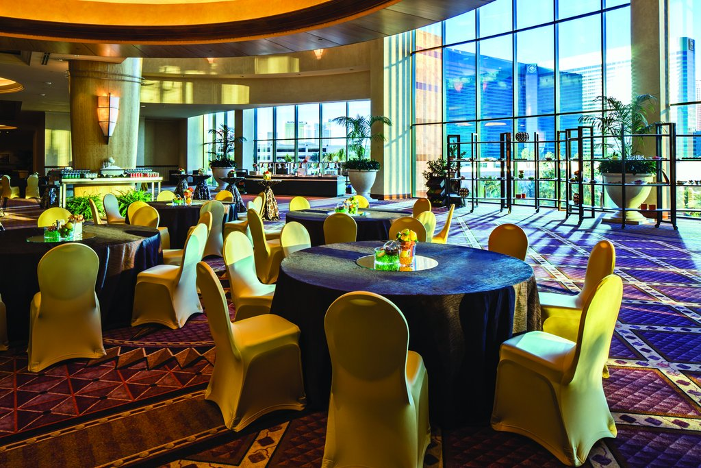 MGM Grand Hotel & Casino - Meeting Space <br/>Image from Leonardo