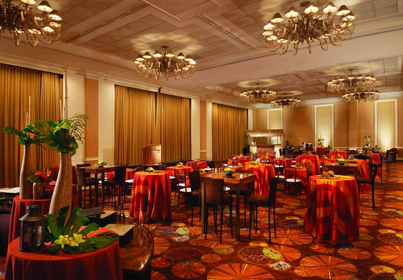 The Mirage Hotel and Casino - Meeting Space <br/>Image from Leonardo