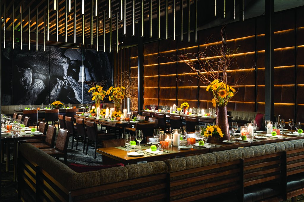 The Mirage Hotel and Casino - Heritage Steak <br/>Image from Leonardo