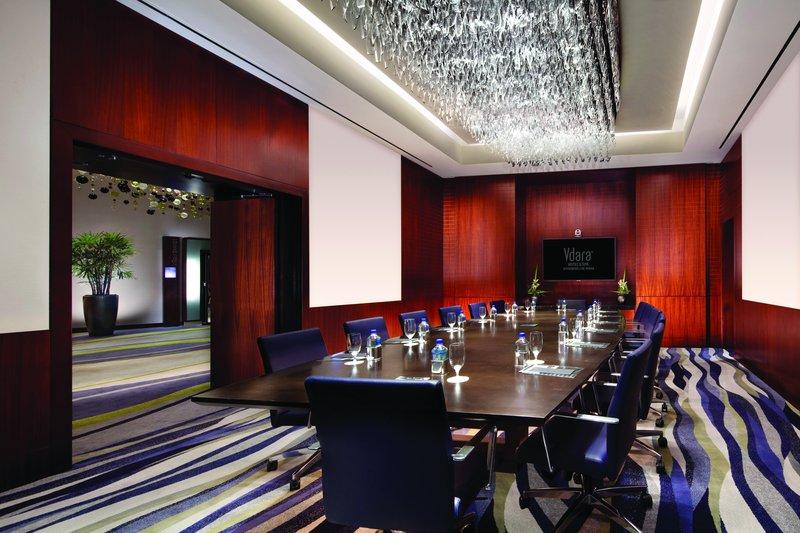 Vdara Hotel & Spa at Aria Las Vegas - Meeting Facility <br/>Image from Leonardo