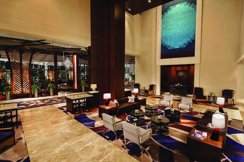 Vdara Hotel & Spa at Aria Las Vegas - Interior <br/>Image from Leonardo
