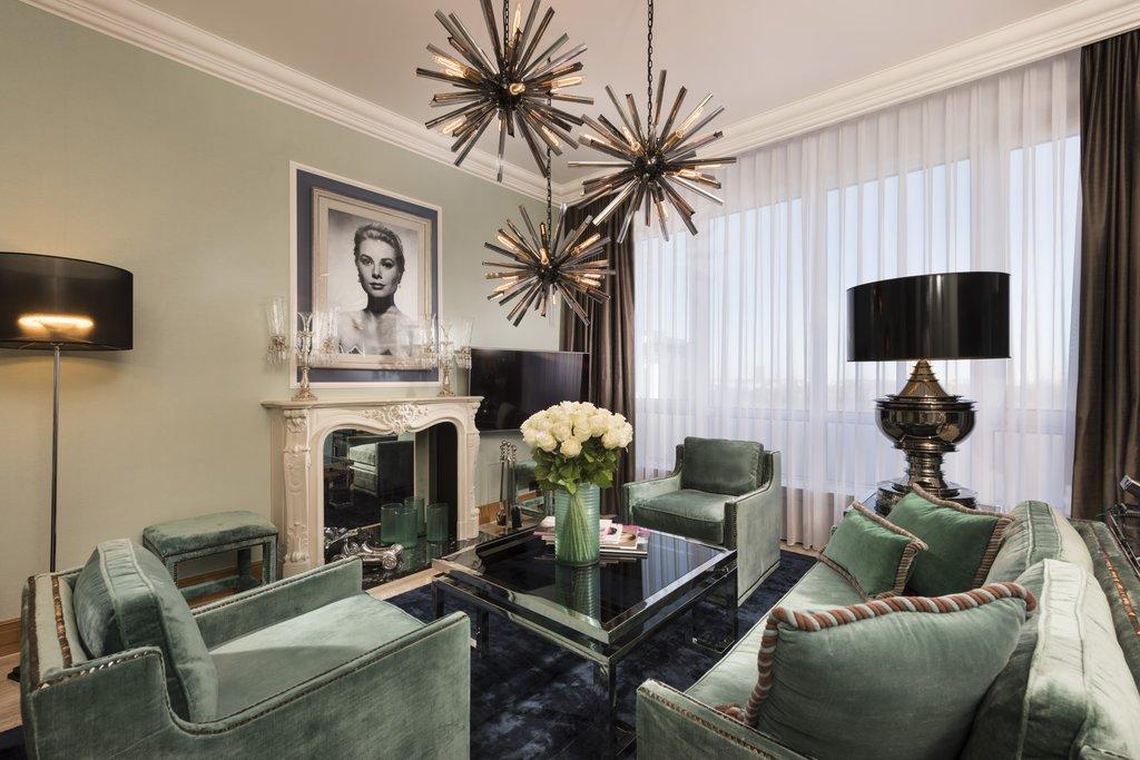 Hotel Palace Berlin - Park Suite Living <br/>Image from Leonardo