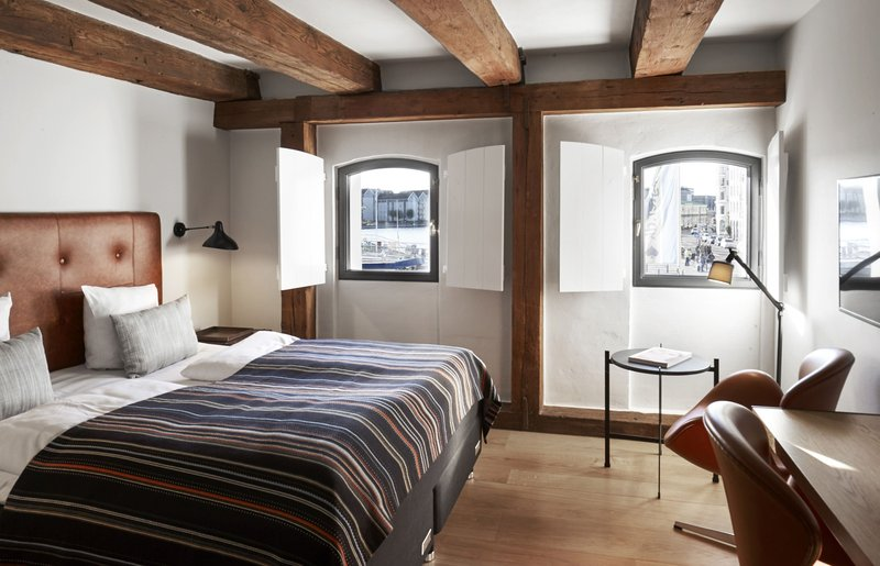 71 Nyhavn-EXECUTIVE ROOM HARBOUR VIEW<br/>Image from Leonardo